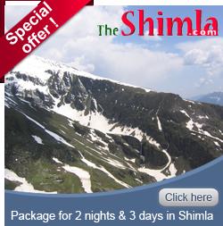 The-shimla